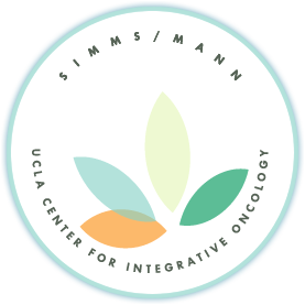Simms/Mann-UCLA Center for Integrative Oncology